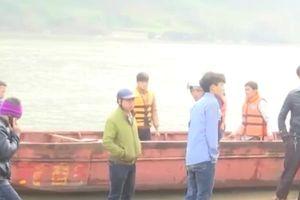Tìm thấy nạn nhân thứ 6 trong 9 người bị đuối nước ở Lào Cai