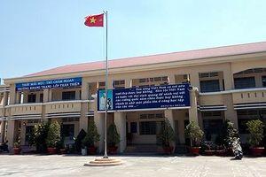 Công an mời vợ chồng ông Võ Hòa Thuận đến làm việc