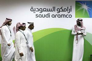 Thương vụ IPO 2.000 tỷ USD của Saudi Arabia có thể bị hoãn