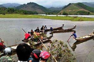 Huế: Tìm thấy thi thể bé gái 11 tuổi bị mất tích trên sông A Sáp