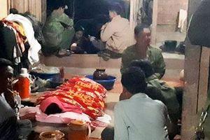 4 người thương vong sau khi uống rượu ở Nghệ An: Nạn nhân còn lại vẫn hôn mê sâu