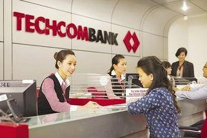 Tập đoàn Warburg Pincus đầu tư 370 triệu USD vào Techcombank