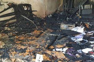 Phó Thủ tướng yêu cầu điều tra vụ cháy 5 người chết tại Đà Lạt