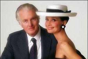 Nhà thiết kế lừng danh Givenchy qua đời ở tuổi 91