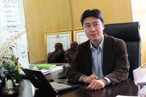 'Ông trùm' Phan Sào Nam từng là doanh nhân công nghệ có tiếng
