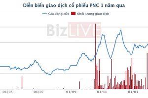 Cổ đông PNC không thông qua tăng vốn điều lệ lên 300 tỷ đồng