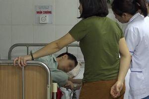Vụ chồng sát hại vợ bác sĩ ở Lào Cai: Người chồng đã tử vong tối qua