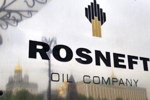 Trung Quốc trở thành đồng sở hữu tập đoàn dầu khí khổng lồ Rosneft của Nga