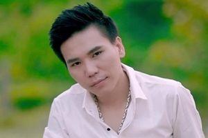 Ca sĩ Châu Việt Cường đã bị khởi tố về hành vi vô ý làm chết người