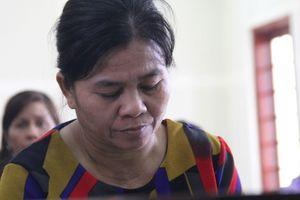 Hám lợi bán cả mẹ và thai nhi sang Trung Quốc để kiếm tiền
