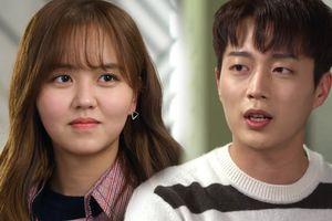 'Radio Romance': Chuyện tình bị đem lên mặt báo, Doo Joon quyết tâm công khai với Kim So Hyun