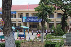 Vụ cô giáo quỳ xin lỗi: Cô Nhung chưa gửi đơn tố cáo