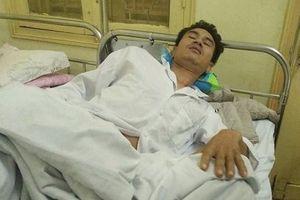 Đình chỉ bảo vệ BV K đánh người nhà bệnh nhân nhập viện
