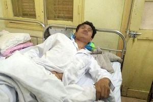Đánh người nhà bệnh nhân, nhóm bảo vệ Bệnh viện K bị đình chỉ công việc