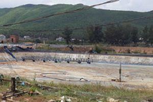 Ô nhiễm môi trường hệ quả của việc phát triển nuôi tôm ồ ạt