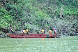 9 công nhân đuối nước, 6 người tử vong