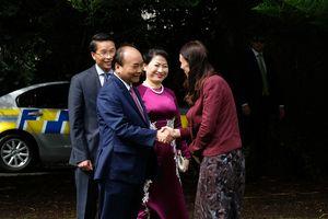 Dấu mốc quan trọng góp phần nâng cao vị thế của Việt Nam