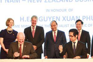 'Tiêu chuẩn của New Zealand không phải rào cản với nông dân Việt Nam'