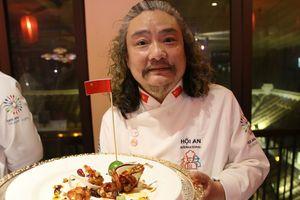 11 đầu bếp hàng đầu thế giới chính thức ra mắt tại phố cổ Hội An