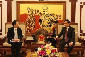Thúc đẩy hợp tác Việt - Nhật các dự án PPP giao thông