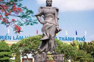 Lễ hội truyền thống Nữ tướng Lê Chân 2018 diễn ra với nhiều nét mới