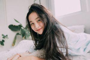 Nhiều gương mặt đẹp nổi bật tại cuộc thi Hoa khôi Ngoại giao 2018