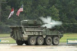 Mỹ âm thầm đưa vũ khí đến Syria