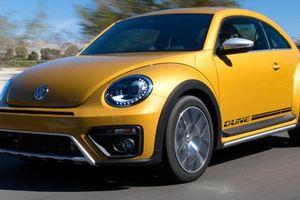 Volkswagen 'khai tử' biểu tượng một thời con bọ 'Beetle'