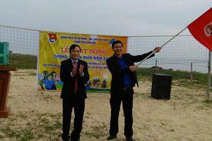 Quảng Bình yêu cầu báo cáo vụ con phó bí thư Đồng Hới thăng tiến quá nhanh