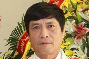 Vì sao công an Phú Thọ được phép khởi tố cựu Cục trưởng C50?