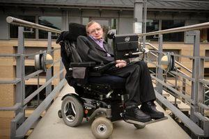Nhà vật lý học Stephen Hawking qua đời