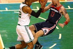 Washington (38-30) vs Boston (46-21): Chấp Kyrie Irving, chấp khách luôn hơn nửa đội hình