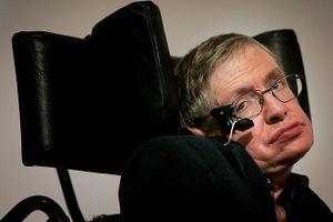 Nhà vật lý nổi tiếng Stephen Hawking qua đời