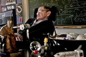 Nhà vật lý lỗi lạc Stephen Hawking qua đời ở tuổi 76
