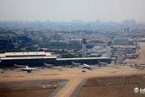 Mở rộng sân bay Tân Sơn Nhất: 'Quân bài hay' sẽ lật vào phút cuối?