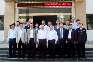 Cơ quan khối tài chính của tỉnh Điện Biên cần tiếp tục vượt khó, đề cao kỷ cương kỷ luật