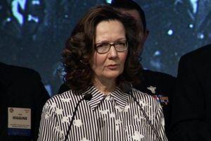 Chuyện ít biết về 'bông hồng thép' sắp trở thành Giám đốc CIA