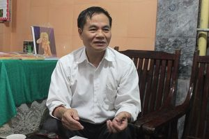 Các chuyên gia lý giải chuyện trấn yểm ở Việt Nam