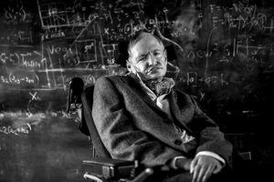 Stephen Hawking - nhà vũ trụ học lỗi lạc qua đời ở tuổi 76