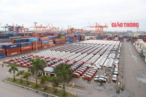 Ô tô nhập khẩu có thể không cần kiểm định theo lô?
