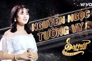 Tường Vy Sing My Song: 'Chọn về đội cô Giáng Son làm món quà tặng sinh nhật cô'
