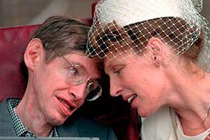 Tình yêu nửa thế kỷ của ông hoàng vật lý Stephen Hawking và vợ Jane Wilde - khi phép màu là có thật