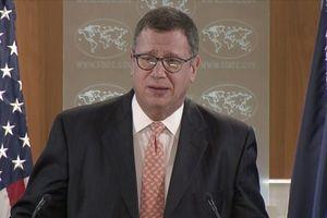 Nhà Trắng đột ngột cách chức thêm Thứ trưởng Bộ Ngoại giao Mỹ