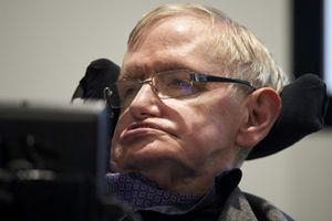 Stephen Hawking: Vĩnh biệt ngôi sao sáng của bầu trời khoa học