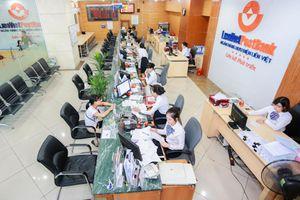Sau 9 tháng ngồi ghế nóng, ông Nguyễn Đức Hưởng sắp rời khỏi vị trí Chủ tịch LienvietPostBank