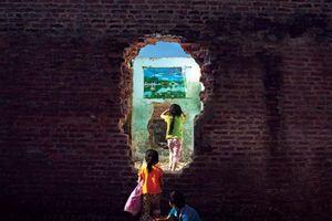 Ký ức xanh về những biệt thự cổ