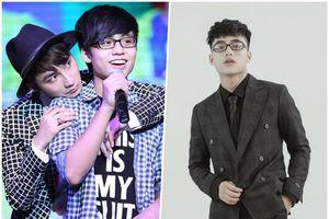 Việt Hoàng - Cậu em trai đẹp trai, tài năng và thừa tố chất để nổi tiếng của Sơn Tùng