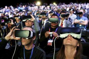 Google hợp tác LG phát triển màn hình OLED cho kính thực tế ảo