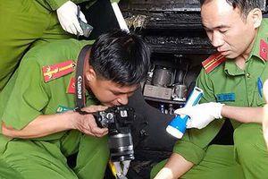 Vụ cháy 5 người chết ở Đà Lạt là án mạng