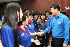 Ngày 24-3, Bí thư thứ nhất Trung ương Đoàn đối thoại với đoàn viên thanh niên Việt Nam